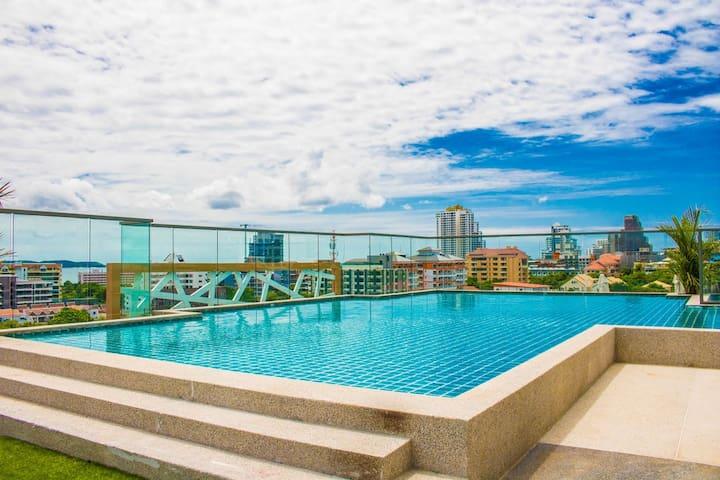 Water Park By Alex Pattaya #530