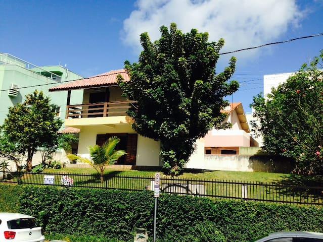 Excepcional Casa - Bombas Bombinhas - Bombinhas - Casa