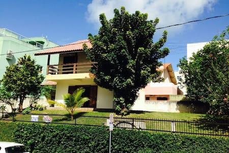 Excepcional Casa - Bombas Bombinhas - Casa