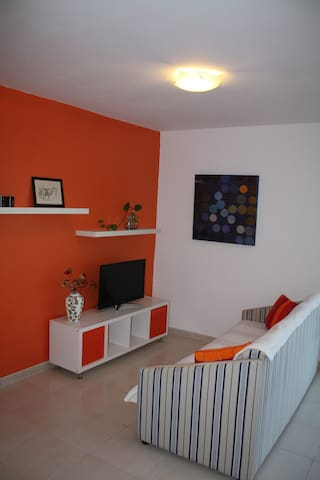 Orzola, The quietness looking - Orzola - Apartament