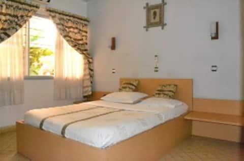 Cosy room in beautiful resort