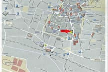 Stadtplan Ravensburg