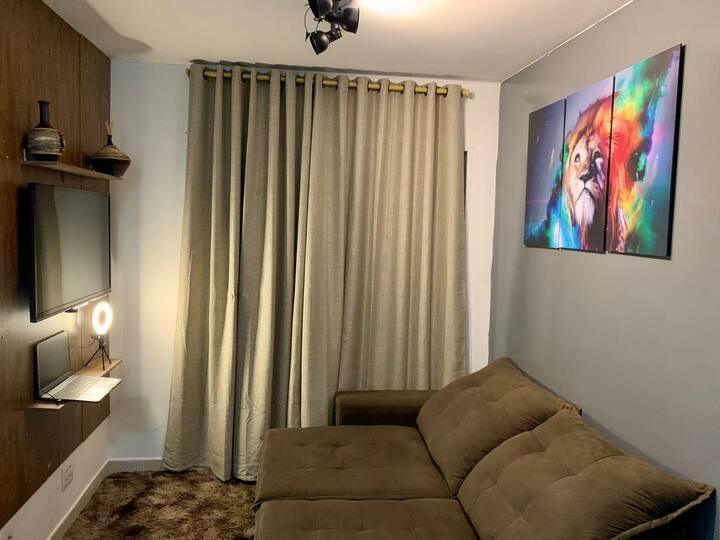 Apartamento Master