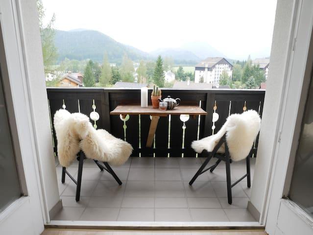 Mariazell Wohnung