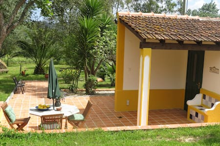 apartment for 4, access to pool - Vale do Coto - Apartamento