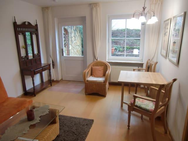 Appartement Yasmin