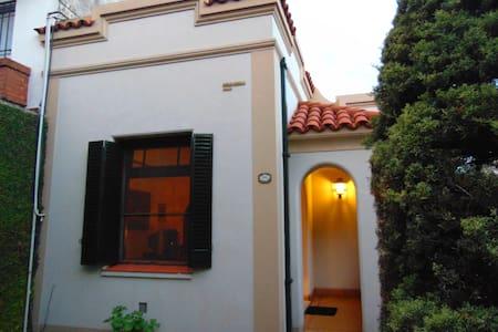 Casa distinguida en Bella Vista - Bella Vista - House