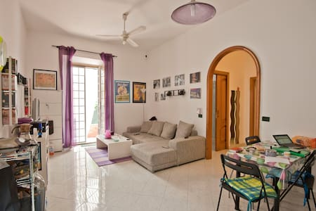 big room,new, comfortable and quiet - Roma - Bed & Breakfast