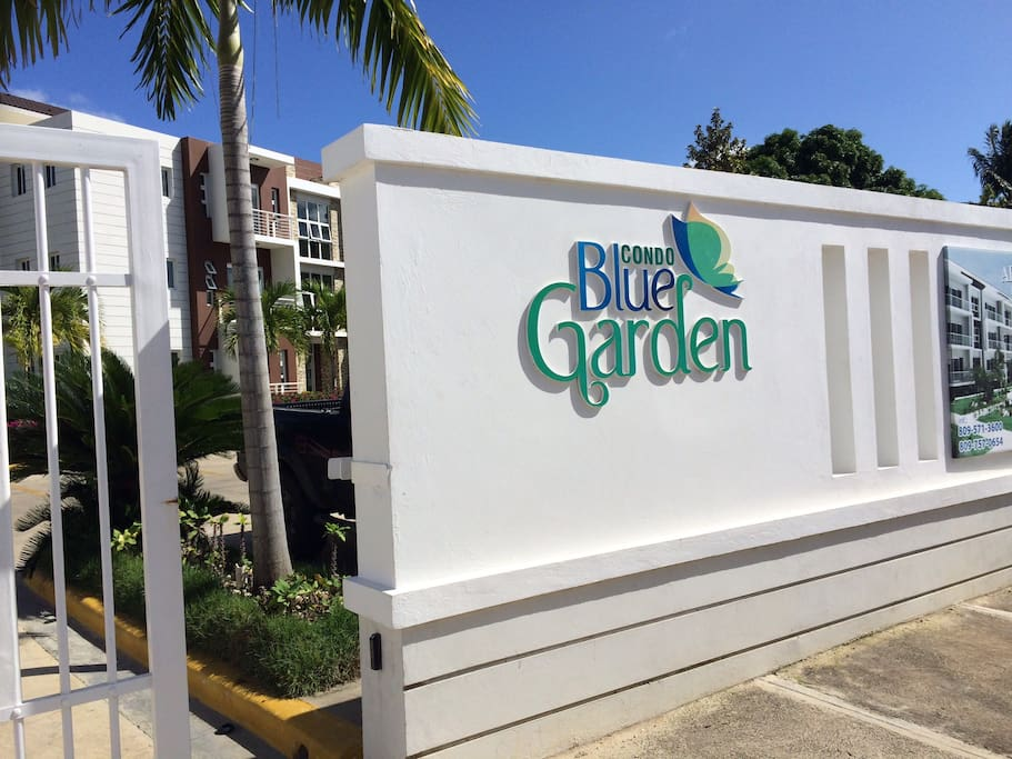 BlueGarden Condos... Come and enjoy the warmth and tranquility of Sosua