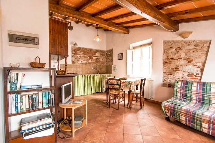 """""""Puccini"""" apartment,air conditioning,garden,wifi"""