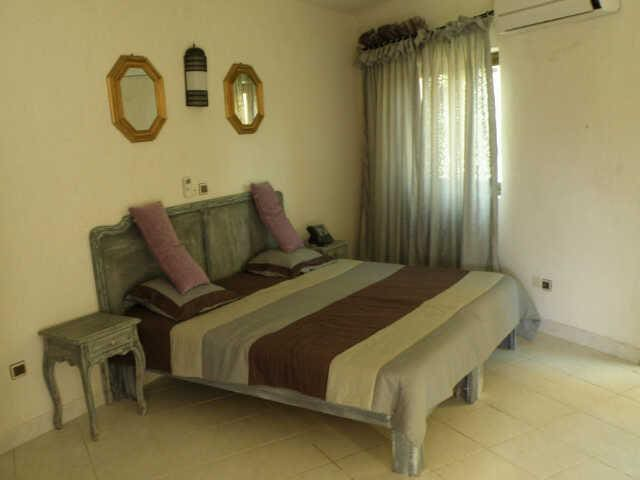 Gorgeous suite in beautiful resort - Cotonou - Appartement