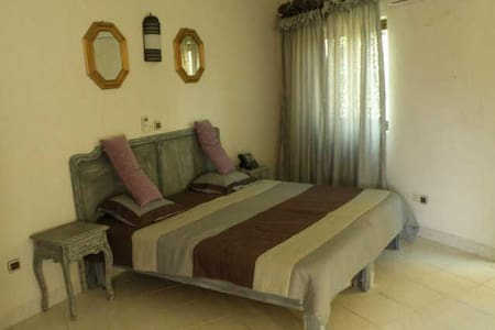 Gorgeous suite in beautiful resort - Cotonou