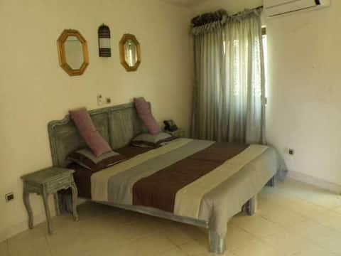 Gorgeous suite in beautiful resort