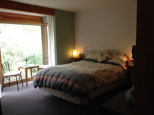 Private guest room in Carmel house - Carmel - Dom