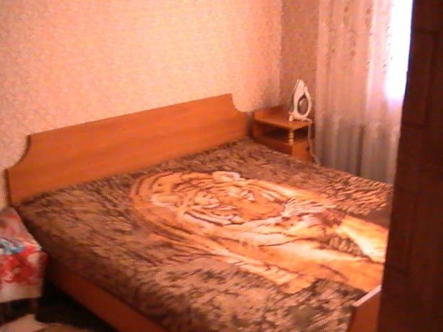 дом в центре Чернигова +баня  - Chernigov - House