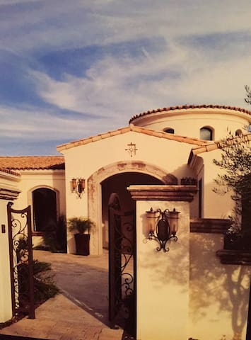 A Slice of Paradise in Scottsdale! - Scottsdale - Haus