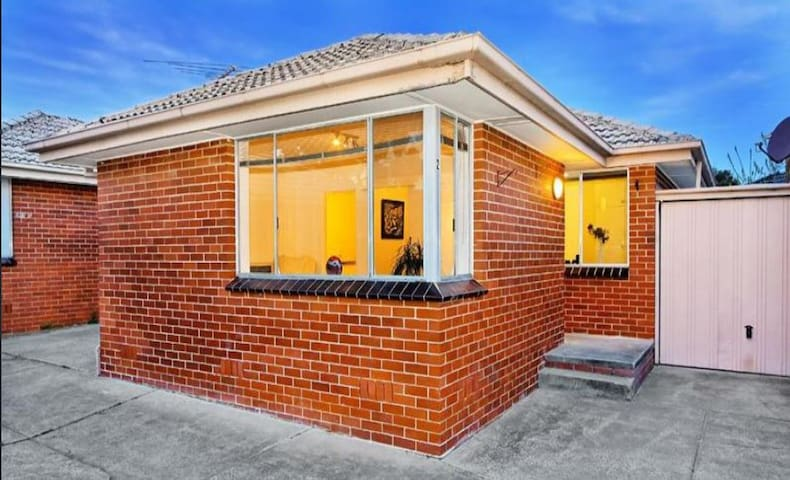 Private Room in Ormond / Bentleigh East