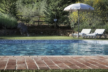 Villa Poliziano - Sant'Albino - วิลล่า
