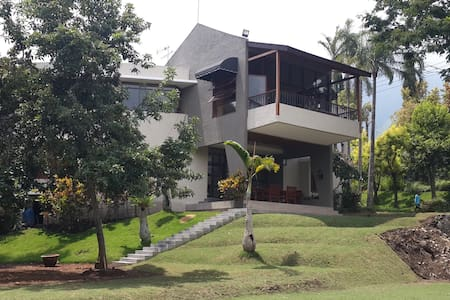 Luxurious privacy villa klub bunga - Batu - Villa