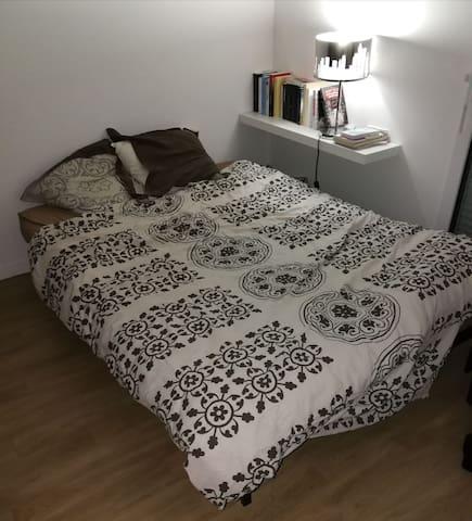 Appartement agréable
