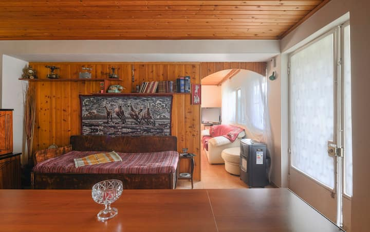Countryside House for 3 People in Crete