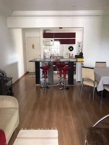 Apartamento próximo a Alphaville com preço único - Barueri - Apartamento
