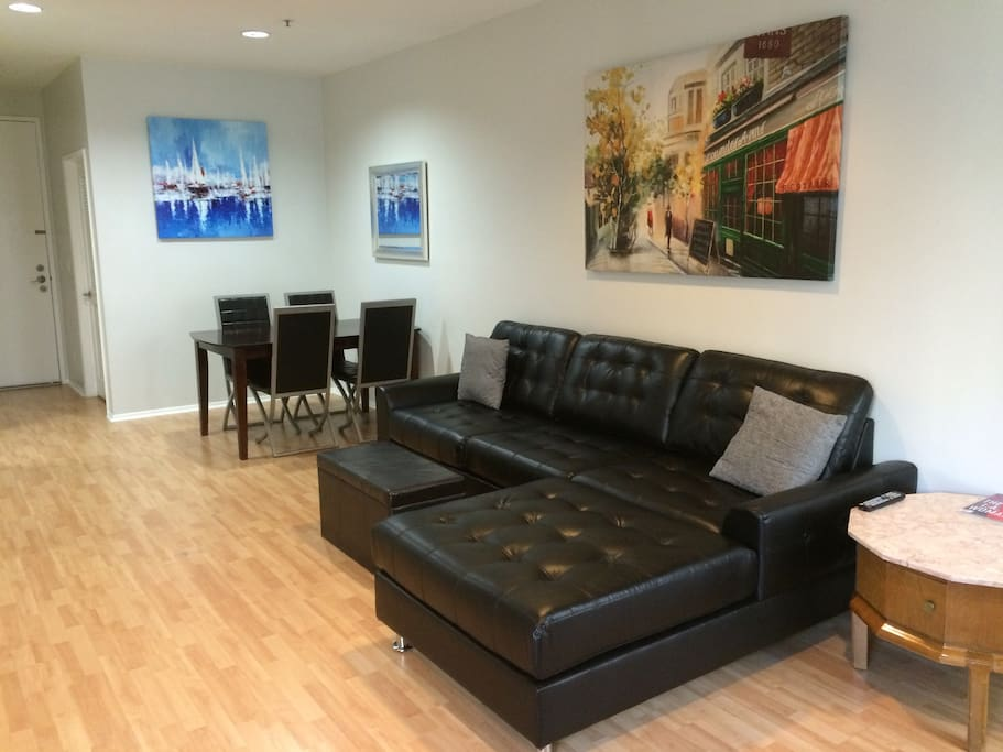 Grand Lux Condo Free Wifi Apartments For Rent In Los