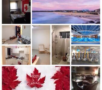 Hotel Canada - Hillsdale