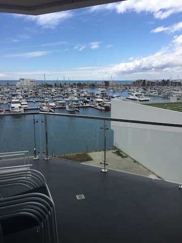 Great view to enjoy and Relax - Mandurah - Huoneisto