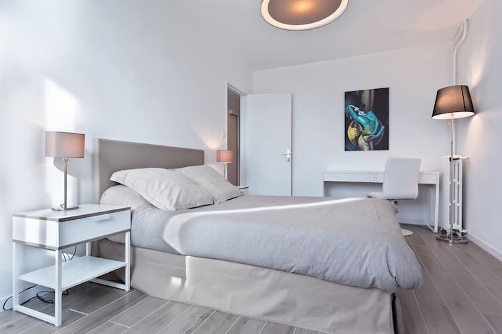T2 design centre ville appartements louer toulouse for Hotel design toulouse centre ville