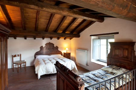 APPARTAMENTO OLIVO - Giano - Bed & Breakfast