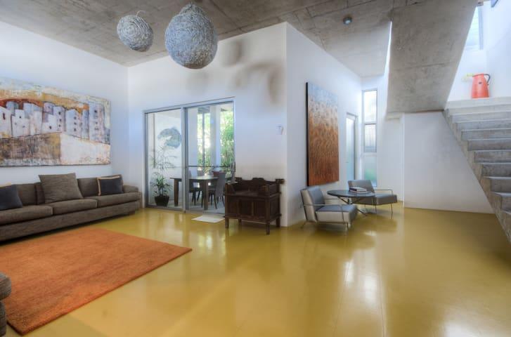 BEACH---  New Private bedroom own Ensuite Room 2 - Peregian Beach - Bed & Breakfast