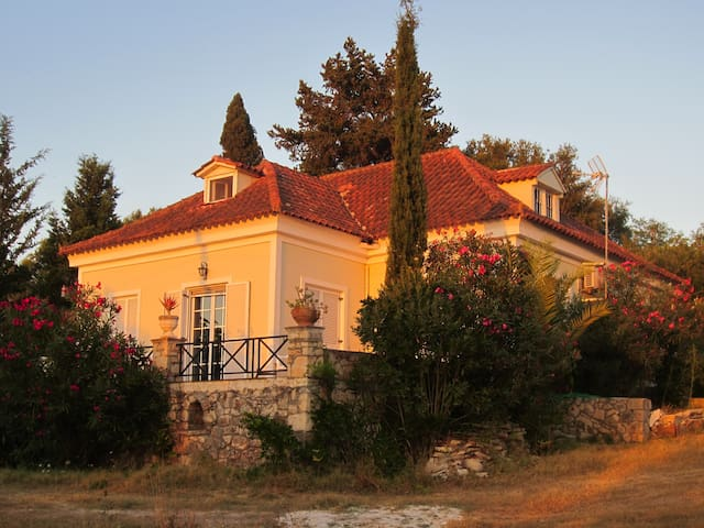Elegant Villa near the beach - Zakinthos - Casa