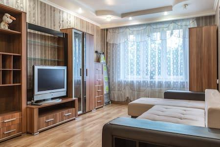УЮТ - уютная однокомнатная квартира для Вас