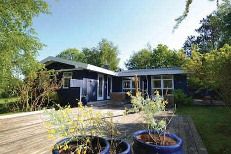 Luksus sommerhus - Farsø