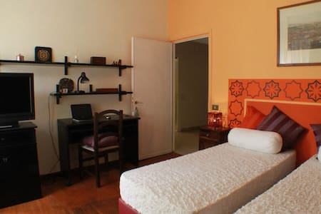 B&B  very cozy ambient - Roma - Bed & Breakfast
