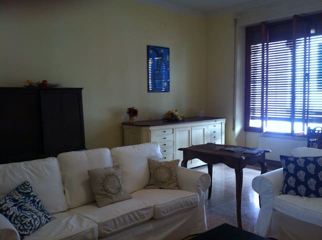 Appartamento nel Centro Storico - Borgo a Mozzano - Appartement