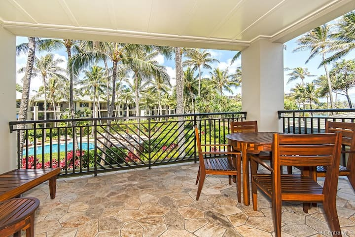 Stunning Corner Villa w/OCEAN VIEWS FROM EVERY BD!