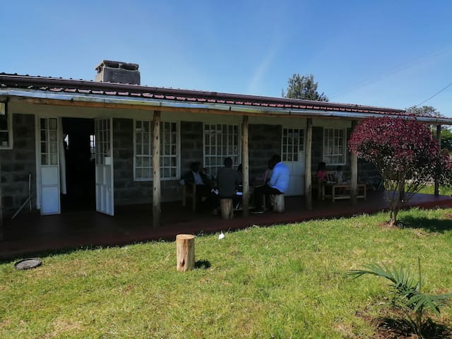 Muhoro Country Home