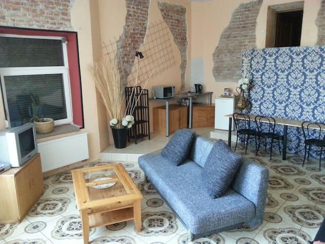 """Apartment """"Tango"""""""