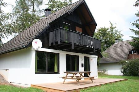 Amsterberg 106 Frankenau Eder - Frankenau - House