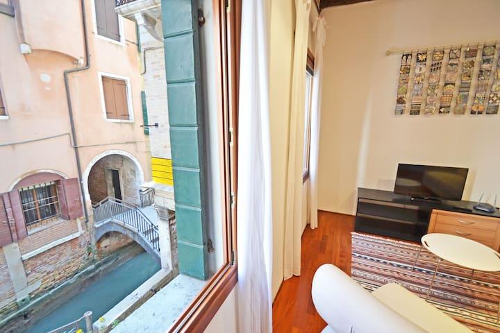 Residenza Cuor de Rialto (L.T. M0270423545)
