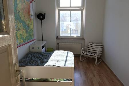 Nice Flat in Pankow near Mauerpark - Berlin - Wohnung