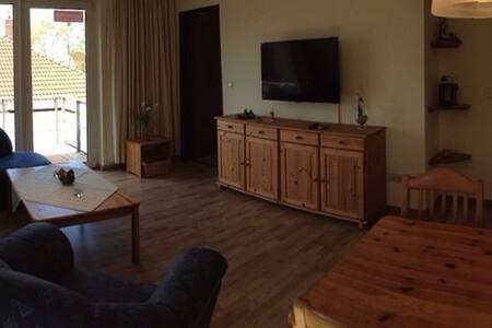 Ferienwohnung in Nessmersiel - Dornum - Apartment