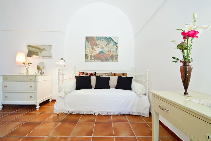 Romantic country apartment - Monopoli - Daire