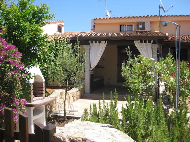 Holiday in Sardinia  - San Teodoro - Wohnung