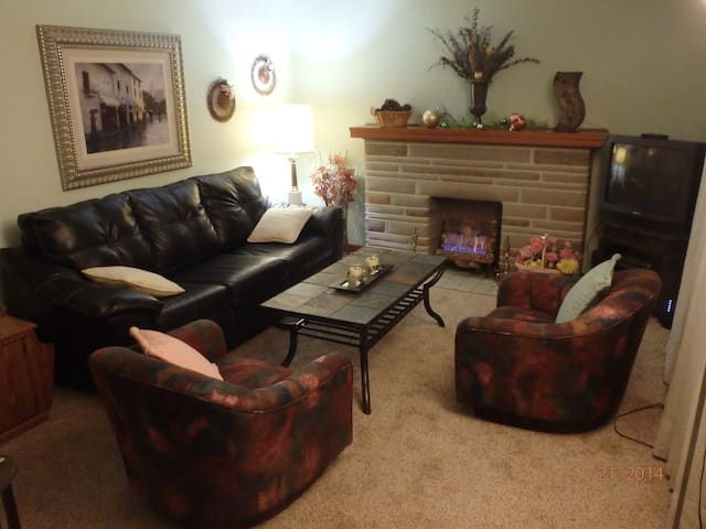 Sweet Furnished Single Family Home - Pittsburgh - House