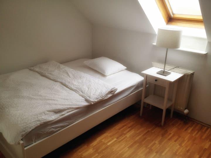 convenient room in best location