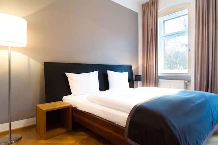 Qube Apartment 701 - Heidelberg - Apartment