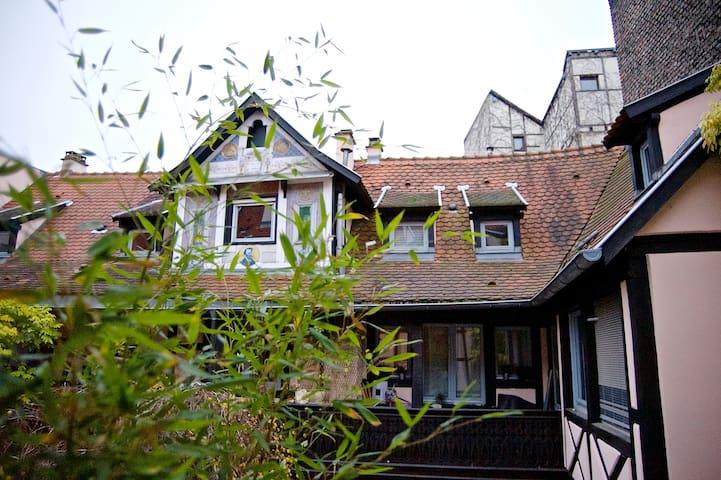 L'Air de rien Strasbourg Krutenau